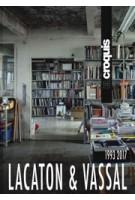 El Croquis 177/178 Lacaton & Vassal  (revised hb reprint) | EL CROQUIS | 9788488386991