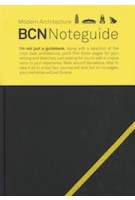 BCN Noteguide. My own vision of Barcelona | 9788494126406 | Papersdoc