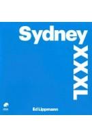 Sydney XXXL | Ed Lippmann | 9788494234286 | Altrim