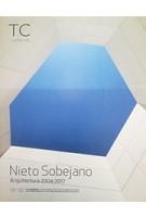 TC cuadernos 131/132 Nieto Sobejano 2004-2017 | 9788494742149