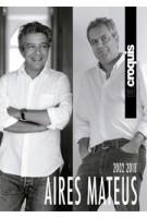 Aires Mateus. 2002-2018 | 9788494775437 | El Croquis