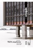 El Croquis 196. Karamuk Kuo + TEd'A Arquitectes | 9788494775451 | El Croquis magazine