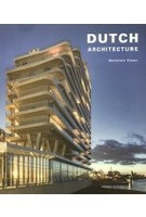 DUTCH ARCHITECTURE | Marjolein Visser | 9788499361499 | booq