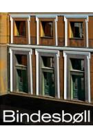 Gottlieb Bindesbøll. Denmark's First Modern Architect | Peter Thule Kristensen | 9788774074076