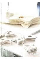 Beyond Buildings - 3XN/GXN   9788774074380   Arkitektens Forlag