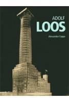 Adolf Loos | Minimum Architecture | Alessandra Coppa | 9788866481485