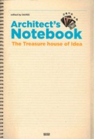 Architect's Notebook. The Treasure House of Idea | 9788968010224