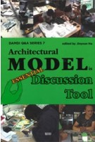 Architectural Model is Essential Discussion Tool | 9788968010934 | DAMDI