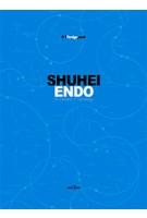 SHUHEI ENDO. 5-1 Design Peak | 9788996633693