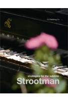 Strootman. Strategies for the Sublime | 9788997775002