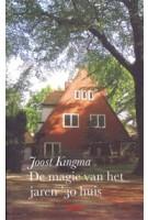 De magie van het jaren '30 huis | Joost Kingma | 9789460042812 | Vantilt