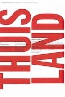 OASE 68. Thuis-Land | Pnina Avidar, Max Cohen de Lara, David Mulder, Marieke van Rooy | 9789056624668