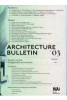 Architecture Bulletin 03
