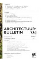 Architectuur Bulletin 04