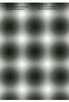 OASE 78. Immersed. Architectuur en geluid | Pnina Avidar, Raviv Ganchrow, Julia Kursell | 9789056626891