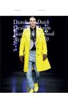 Dutch Design Jaarboek 2010 | Glenn Adamson, Rick Poynor, Aaron Betsky Vincent van Baar, Bert van Meggelen, Timo de Rijk | 9789056627553