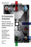 OPEN 20. De populistische verbeelding
