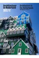 Architectuur in Nederland 2010/11