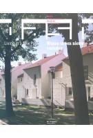 DASH 06. Wonen in een nieuw verleden | Dirk Baalman, Dick van Gameren, Nelson Mota, Wolfgang Voigt | 9789056628246