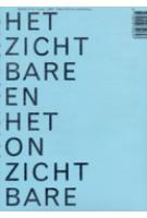OASE 58. Het zichtbare en het onzichtbare | Marc Glaudemans, Marcel Musch, Marc Schoonderbeek | 9789058750648
