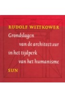 Grondslagen van de architectuur in het tijdperk van het humanisme