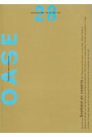OASE 28. Snelheid en zwaarte | Juliette Bekkering, Gijs Wallis de Vries, Bart Goldhoorn, Michiel Riedijk, Frans Sturkenboom, Willem Sulsters, Erik Terlouw, Endry van Velzen, Pieter Van Wesemael | 9789061685371