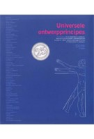 Universele ontwerpprincipes. herziene editie | Jill Butler, Kritina Holden, William Lidwell | 9789063692292