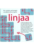 Linjaa. An Addictive Line Art Game | Renske Solkesz | 9789063695033 | BIS