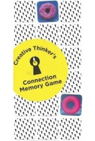 Creative Thinker's Connection Memory Game | Dorte Nielsen, Katrine Granholm | 9789063695637 | BIS