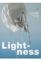 Lightness. Renaissance of Minimum Energy Structures | Adriaan Beukers, Ed van Hinte | 9789064505607