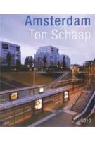 Amsterdam (Nederlandse editie) | Ton Schaap | 9789064506727