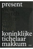 Represent Koninklijke Tichelaar Makkum. view search define start build