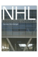 NHL Hogeschool / University