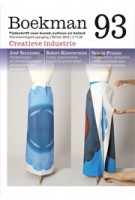 Boekman 93. Creatieve industrie | 9789066501232