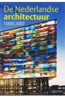 De Nederlandse architectuur. 1000-2010 | Mariëlle Hageman | 9789068684483
