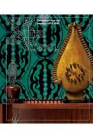 Wonen in de Amsterdamse School Ontwerpen voor het interieur 1910 - 1930 | Ingeborg de Roode, Marjan Groot | 9789068686982 | THOTH
