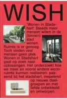 WISH  wonen in stadshart | GRAS Gemeente Groningen |9789071903595