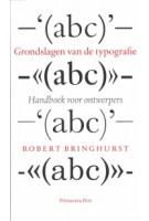 Grondslagen van de typografie