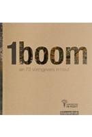 1boom en 73 vormgevers in hout | Otto Koedijk, Marije Verbeeck | 9789075271775