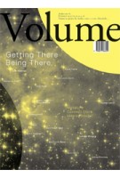 Volume 25. Getting There Being There