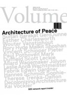 Volume 26. Architecture of Peace | 9789077966266