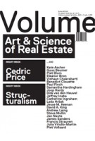 Volume 42. Art & Science of Real Estate | 9789077966419 | Volume magazine