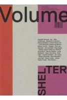 Volume 46. SHELTER | Arjen Oosterman, Nick Axel | 9789077966464 | ARCHIS