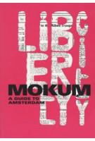 MOKUM. a Guide to Amsterdam | 9789077966556