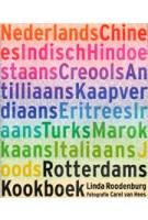 Rotterdams Kookboek | Linda Roodenburg, Irma Boom (design) | 9789079732029 | Madame Jeanet
