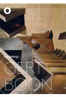 Gert Boon | Hans Ibelings | Critical Observer