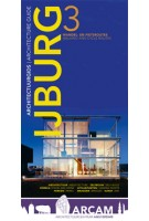 Architecture Guide IJburg with three walking routes | Yvonne de Korte, Dave Wendt | 9789082054309