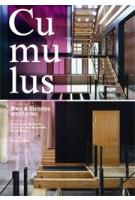 Cumulus. Werk en ideeën van Marx & Steketee architecten | Edzard Mik | 9789085068846