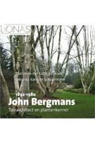 John Bergmans 1892-1980