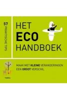 Het ECO handboek. Maak met kleine veranderingen een groot verschil | Tessa Wardley | 9789089898388 | Terra - Lannoo